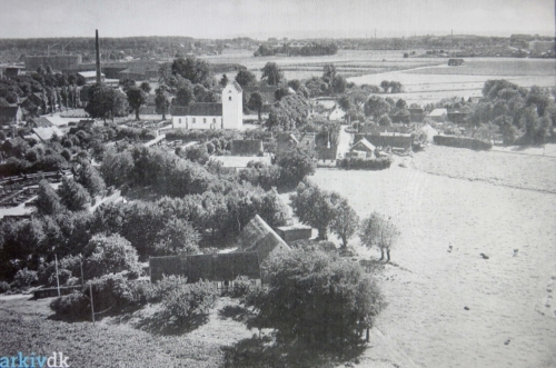 1957Vejlby